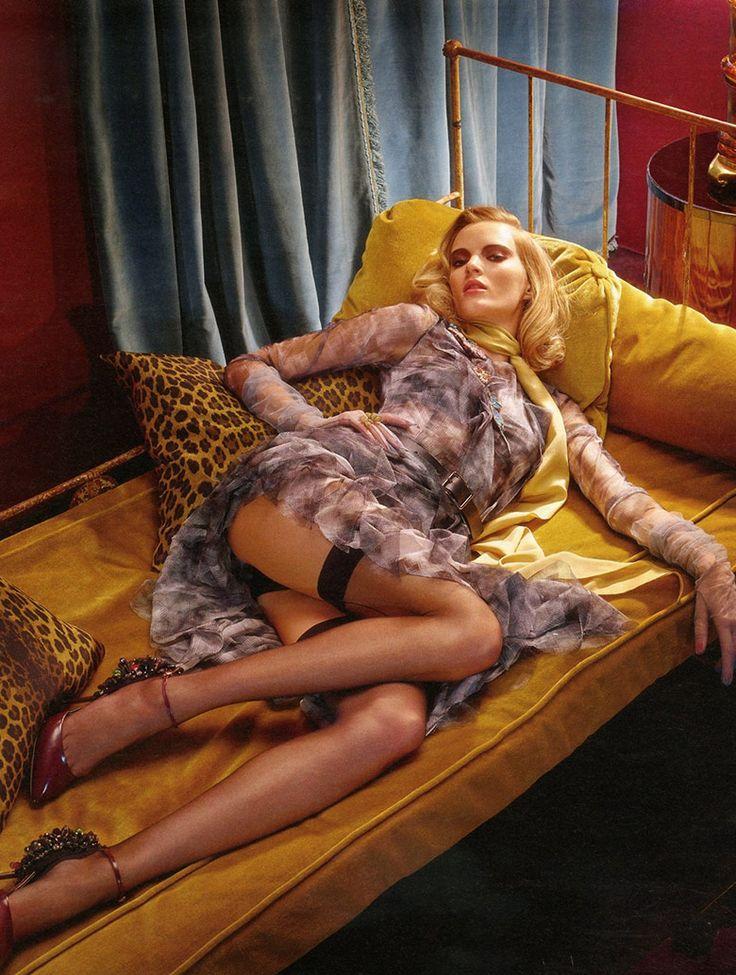 W Magazine September 2014