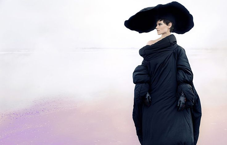 Vogue China September 2014
