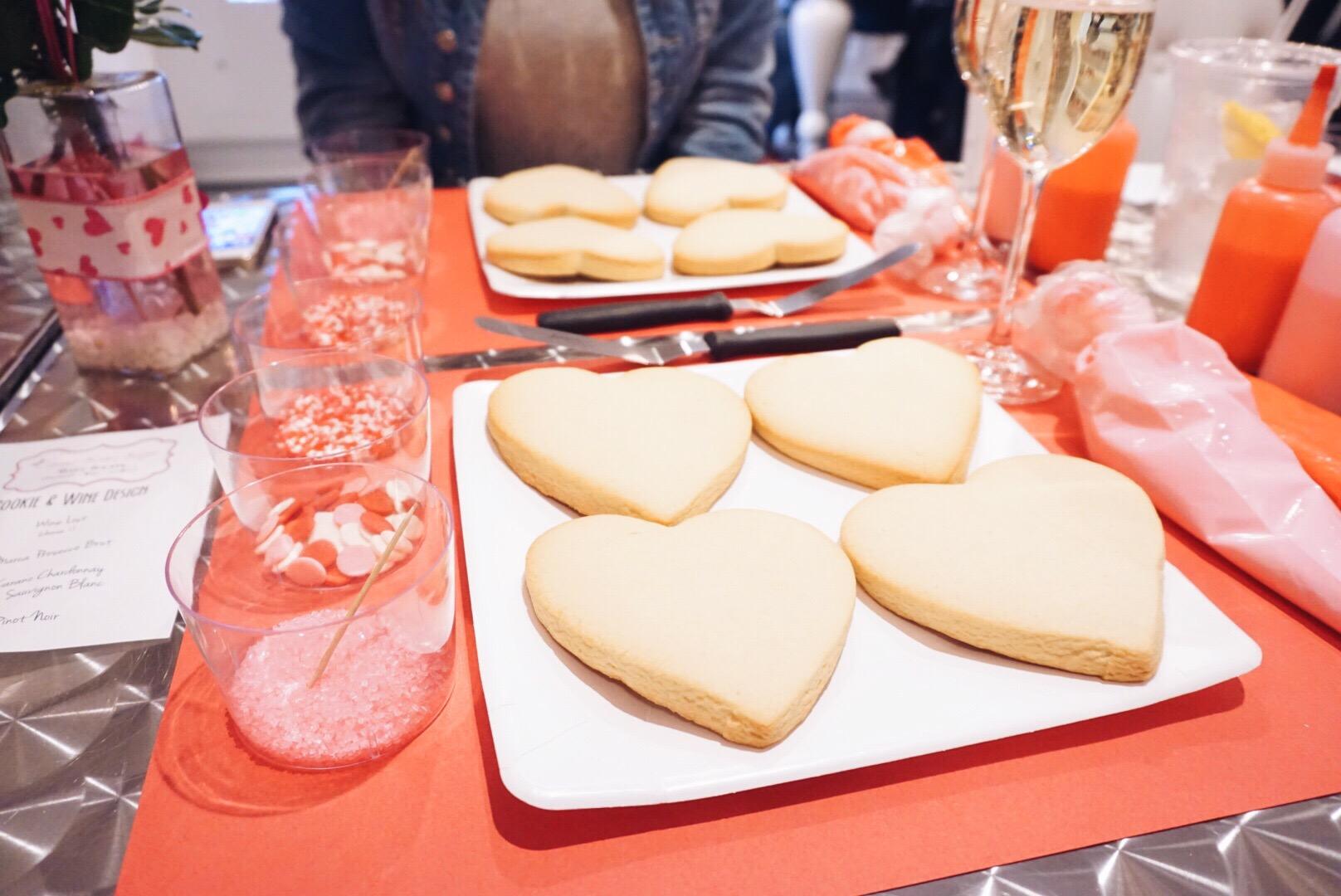 ellekae Cookie Designing DIY