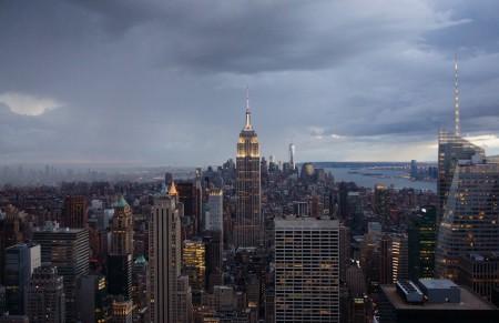 NYC in January   Photo Diary + Vlog