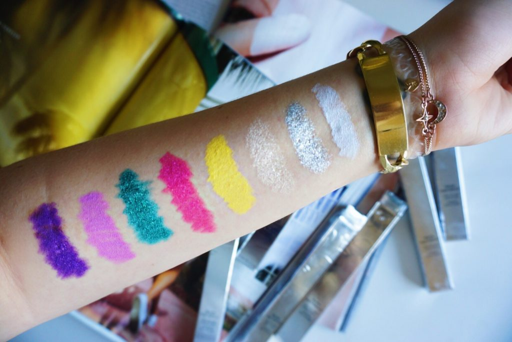 Lancome Paris ElleKae Swatch