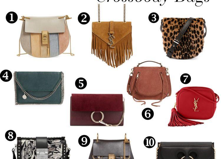Lust List: Top 10 Crossbody Bags