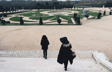 Paris in January   Photo Diary + Vlog