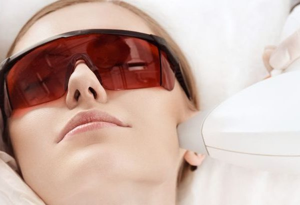 Laser Treatment for Younger Looking Skin