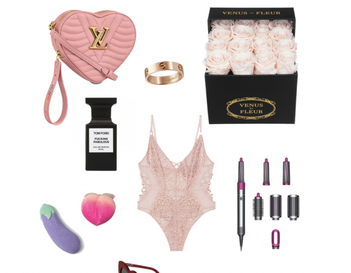 Valentine's Day gift guide for her lauren king