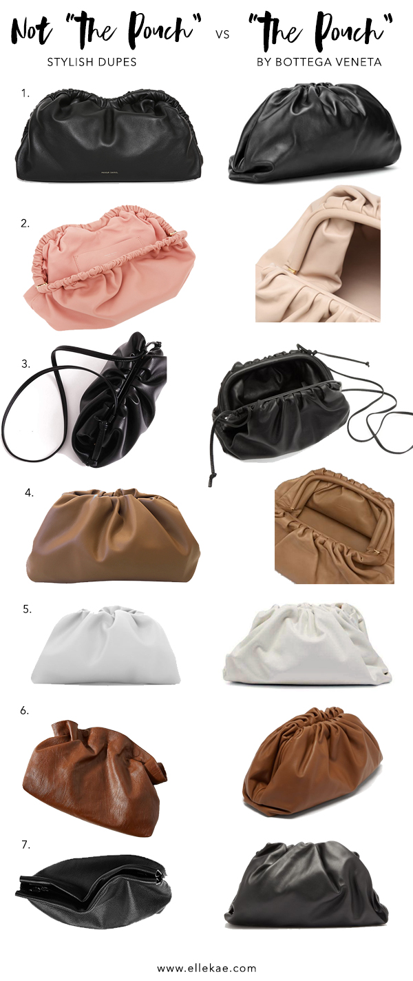 the pouch dupes