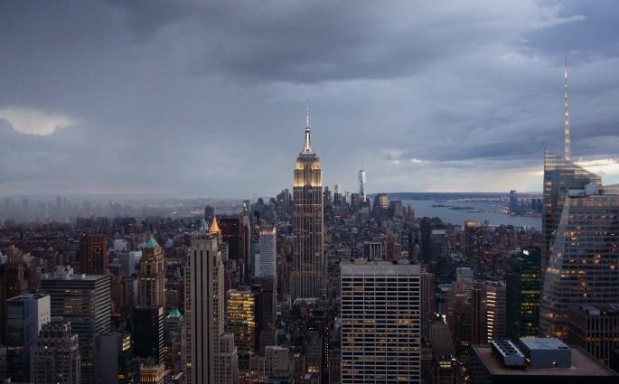 NYC Photo Diary VLOG Ellekae