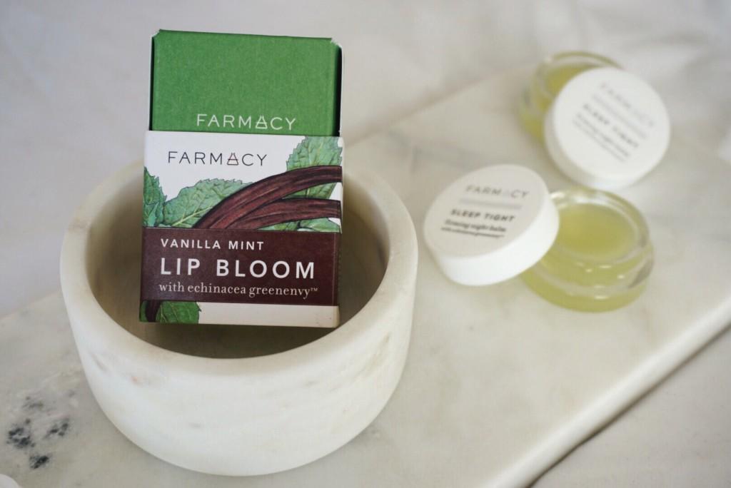 Farmacy ElleKae Battle of the Lip Balms