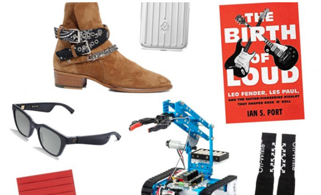 valentines day gift guide for him lauren king